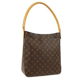 Louis Vuitton Looping Gm Shoulder Bag #N0715V03O
